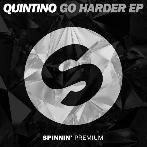 Go Harder EP