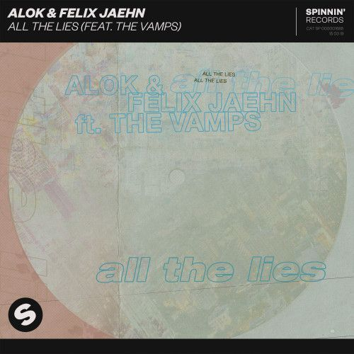 All The Lies (feat. The Vamps)